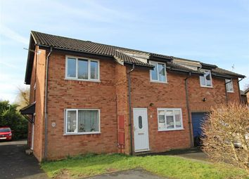 Thumbnail 3 bedroom maisonette for sale in Stratfield Place, New Milton