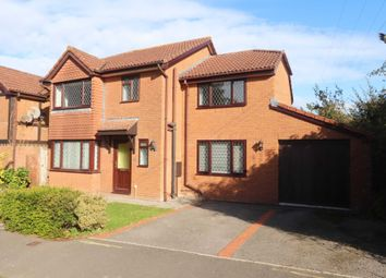 Thumbnail 4 bed detached house to rent in Beavor Lane, Axminster