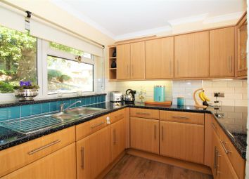 Thumbnail 4 bed detached house for sale in Monks Orchard, Dartford