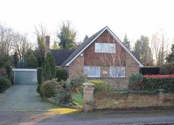 Thumbnail 4 bed detached house for sale in Islet Road, Maidenhead