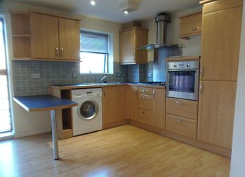 Thumbnail 1 bed flat to rent in Mortimer Street, Sheffield
