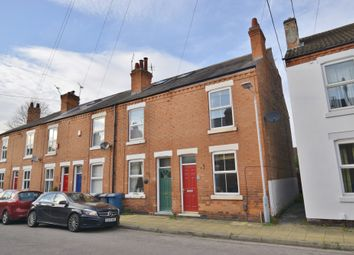 Thumbnail 2 bed end terrace house for sale in Highfield Grove, West Bridgford