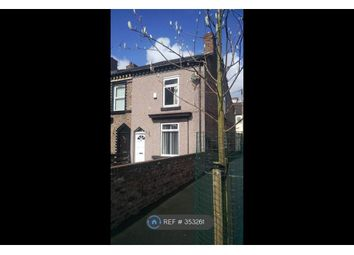 Thumbnail 2 bed end terrace house to rent in St. Annes Grove, Birkenhead