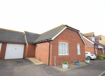 Thumbnail 2 bed bungalow for sale in Shelley Road, Clacton-On-Sea