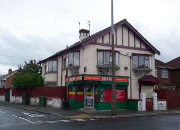 Thumbnail Retail premises to let in 117 Hoylake Road, Moreton