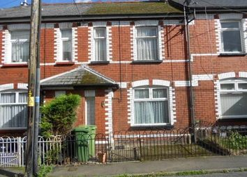 Thumbnail 2 bed terraced house to rent in King Street, Pontypool