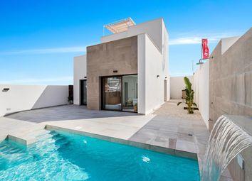 Thumbnail 3 bed villa for sale in Avenida Del Recorral 03170, Rojales, Alicante