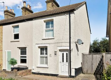 Thumbnail 2 bed end terrace house for sale in New Road, Orpington