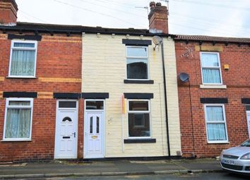 Thumbnail 2 bed terraced house to rent in Ambler Street, Castleford