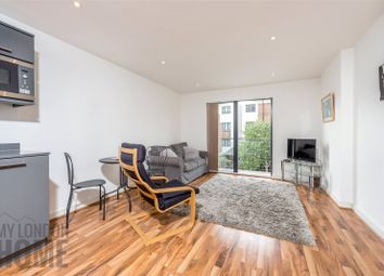 Thumbnail 2 bed flat for sale in Kings Quarter Apartments, King's Cross, London