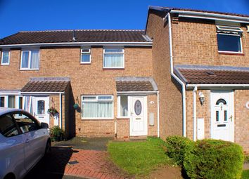 Thumbnail 2 bed semi-detached house to rent in Mildenhall Close, Hartlepool