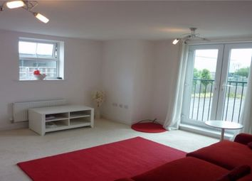 Thumbnail 2 bed flat for sale in Blakely Court, 50 Highley Drive, Daimler Green, Coventry