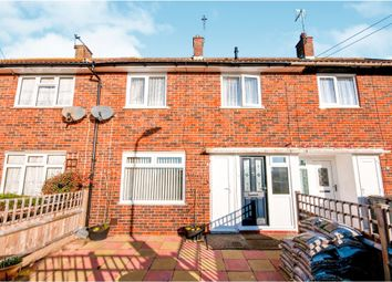 2 bed terraced house for sale in Marsden Road, Eastbourne BN23