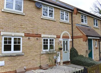 Thumbnail 2 bedroom terraced house for sale in Brenda Gautrey Way, Cambridge, Cambridgeshire