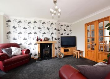 Thumbnail 4 bed detached house for sale in Victoria Road, Walderslade, Chatham, Kent