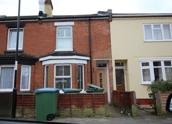 Thumbnail 3 bedroom property to rent in Kingsley Road, Southampton