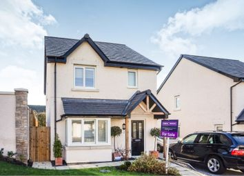 Thumbnail 3 bed detached house for sale in Blenkett View, Grange-Over-Sands