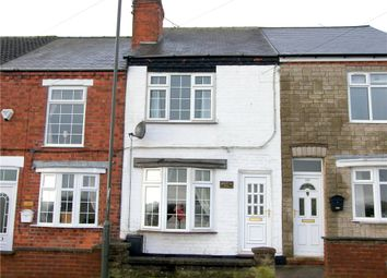 Thumbnail 2 bed terraced house for sale in New Lane, Hilcote, Alfreton