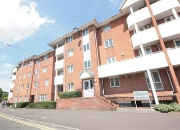 Thumbnail 2 bed flat to rent in Kings Oak Court, Queens Road, Reading