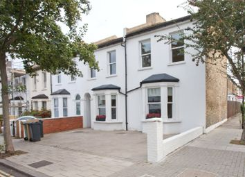 Thumbnail 4 bed terraced house to rent in Cambria Road, Herne Hill, London