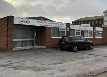 Light industrial for sale in Cannon Street, Hull HU2