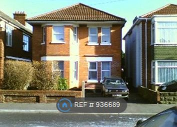 Thumbnail 6 bed detached house to rent in Bengal Road, Bournemouth