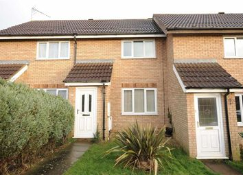 Thumbnail 1 bed terraced house for sale in Dale Avenue, Wellingborough