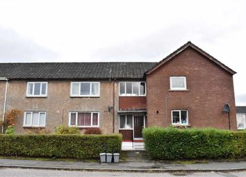 Thumbnail 1 bed flat for sale in 34, Alloway Gardens, Kirkintilloch