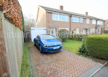 Thumbnail 3 bed semi-detached house to rent in Fieldway, Lindfield