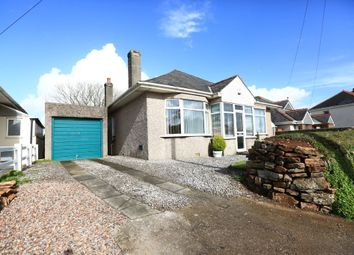 Thumbnail 3 bed detached bungalow for sale in Elburton Road, Elburton, Plymouth