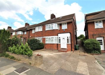 4 bed semi-detached house for sale in Merrion Avenue, Stanmore HA7