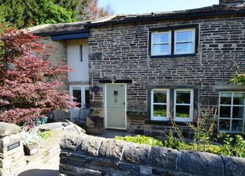 Thumbnail 3 bed cottage for sale in Mitchell Lane, Idle, Bradford