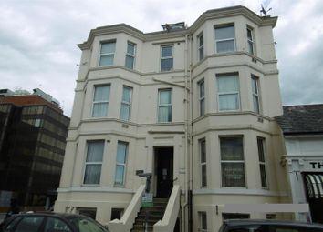 Thumbnail 1 bedroom flat to rent in Cheriton Place, Folkestone