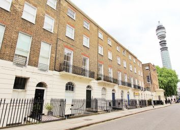 Thumbnail 1 bed flat for sale in Conway Street, London