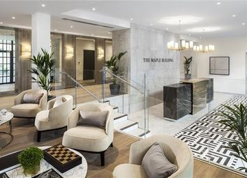 Thumbnail 3 bed flat for sale in 39-51 Highgate Road, London