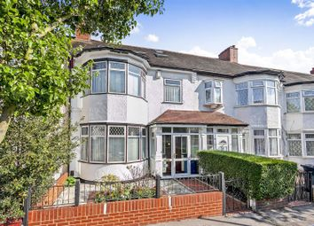 Thumbnail 4 bed property for sale in Redford Avenue, Thornton Heath