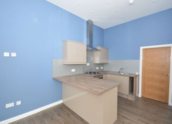 Thumbnail 2 bed flat for sale in Main Street, Twechar, Kilsyth, Glasgow