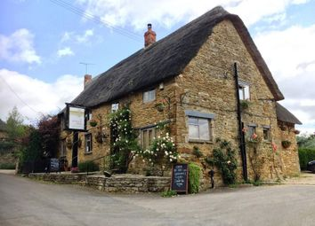 Thumbnail Pub/bar for sale in Temple Mill Road, Sibford Gower, Banbury