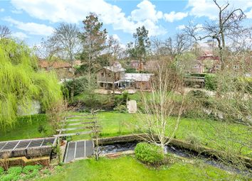 Little Meads, Romsey SO51. 4 bed detached house for sale