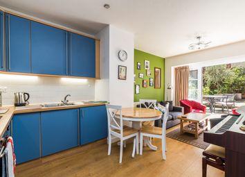 Thumbnail 2 bedroom flat to rent in Broadwall, London