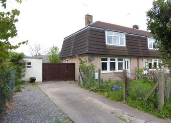 Thumbnail 3 bed end terrace house for sale in Whitecroft, Williton, Taunton