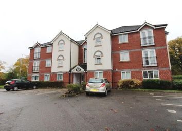 Thumbnail 2 bedroom flat for sale in Kendal Court, 6 Downes Way, Manchester, Greater Manchester