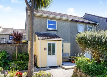 2 bed end terrace house for sale in Freshbrook Close, Penzance TR18
