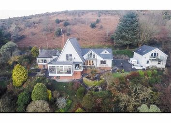 Thumbnail 5 bed detached house for sale in Glen Rushen Road, Glen Maye, Isle Of Man