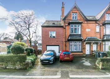 6 bed semi-detached house for sale in Arden Road, Acocks Green, Birmingham, West Midlands B27