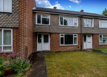 3 bed terraced house to rent in Ruskin Walk, Bicester, Bicester, Oxfordshire OX26