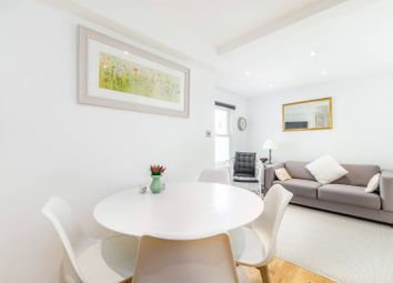 Thumbnail 1 bedroom flat for sale in Pembridge Gardens, Notting Hill