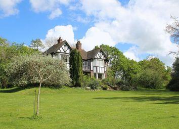 5 bed detached house for sale in Wanborough Lane, Cranleigh GU6