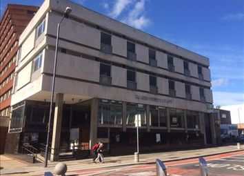 Thumbnail Office to let in 106 The Moor, Sheffield, South Yorkshire