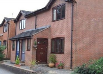 Thumbnail 1 bed flat to rent in Bradley Road, Nuffield, Henley-On-Thames